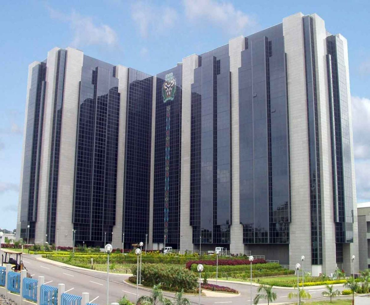 Central Bank of Nigeria Gets New Director, Currency Operations | QUICK NEWS  AFRICA