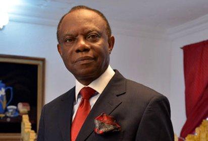 President of the Pentecostal Fellowship of Nigeria (PFN), Rev. Felix Omobude