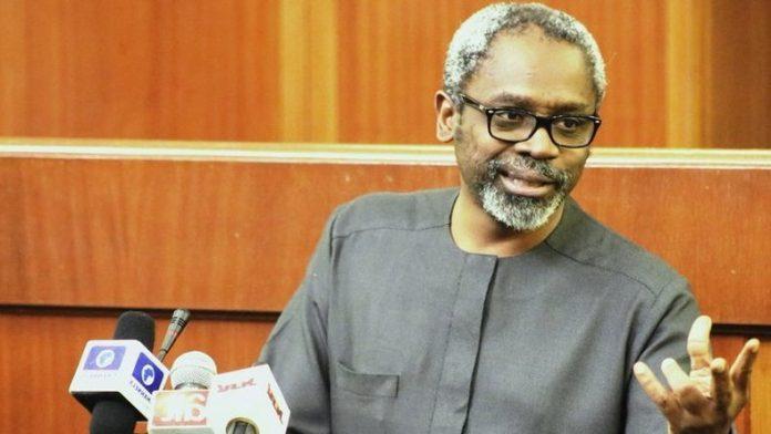 Speaker of House of Representatives, Mr Femi Gbajabiamila