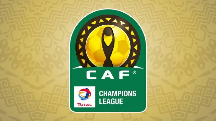 CAF CHAMPOINS LEAGUE