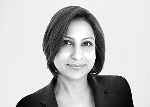 Ms Razia Khan